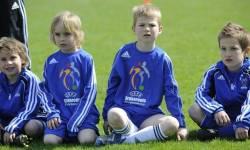 UEFA GRASSROOTS ΣΤΗ ΝΕΑ ΠΕΡΑΜΟ - ΟΛΕΣ ΟΙ ΠΛΗΡΟΦΟΡΙΕΣ