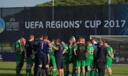 ΠΡΟΣΚΛΗΣΗ ΣΤΟ UEFA REGIONS CUP